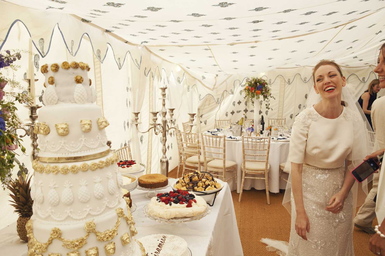 1920s Themed Party Ideas - The Arabian Tent Company