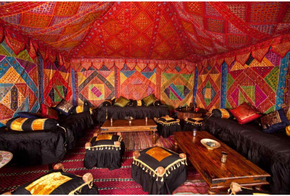 Arabian Frame Tent Moroccan Tent The Arabian Tent Company