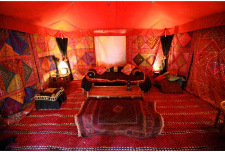Save & Arabian - The Arabian Tent Company