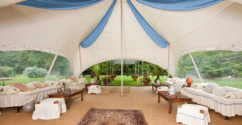 Wedding d cor the arabian tent company for Arabian tent decoration