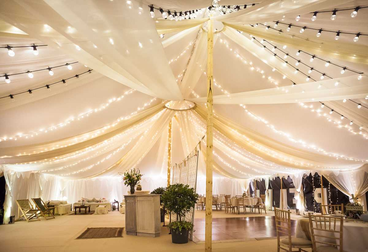Marquee Furniture Hire Marquee Decor And Decorating