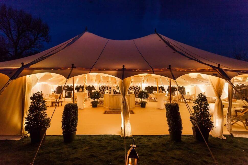 Festival of Light Ideas Gallery & Festival of Light Ideas - The Arabian Tent Company