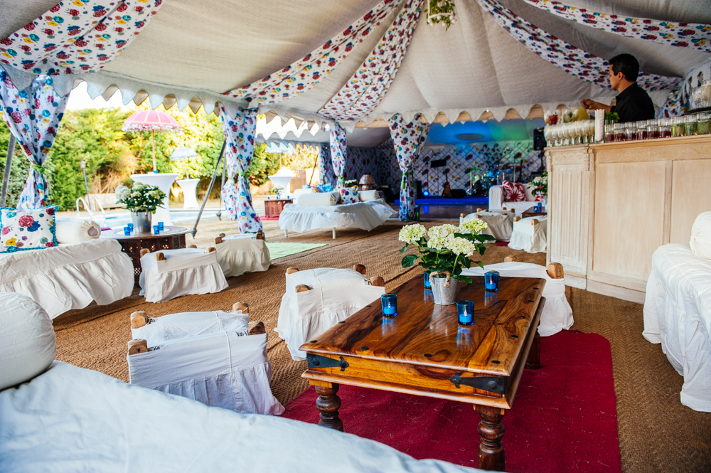 sussex marquee hire Viva La Fiesta & Marquee Hire in Sussex - The Arabian Tent Company