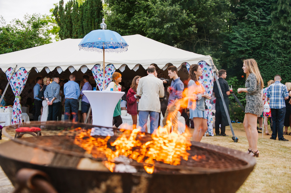 How to put on the Best Corporate Summer Party of 2017 | The Arabian