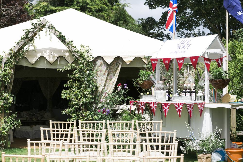 Save & Garden Marquee Hire for Garden Parties Across the UK | Arabian ...