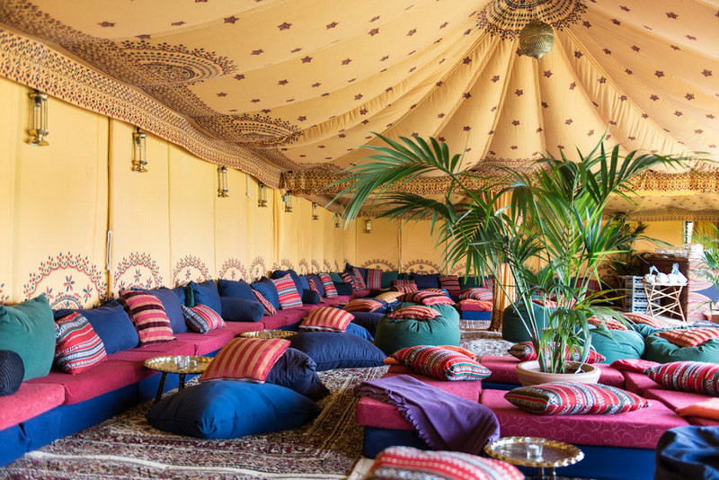 Outdoor Mehndi Party : Mehndi party ideas stunning marquees the arabian tent co