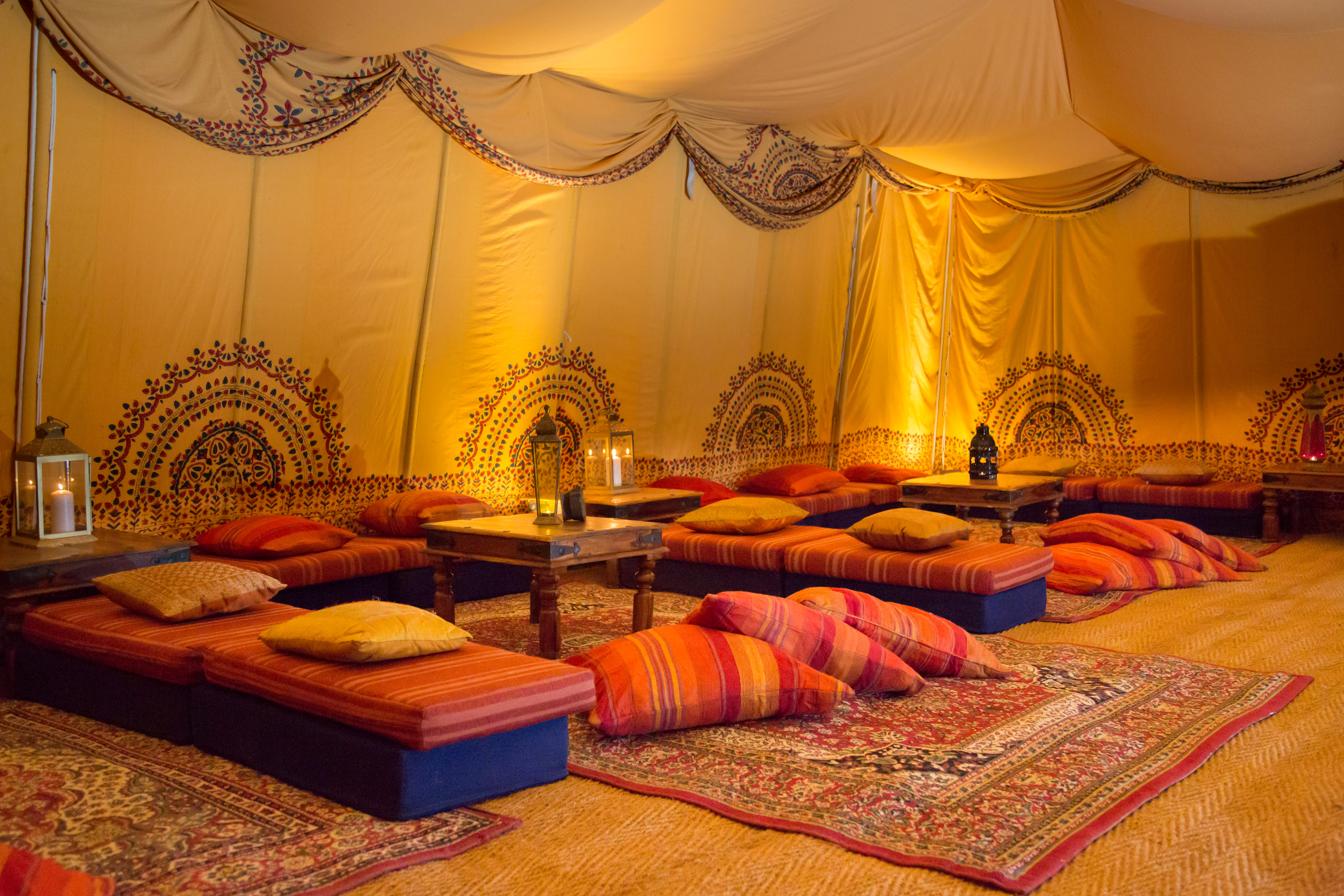Arabian Nights Party Ideas The Arabian Tent Company