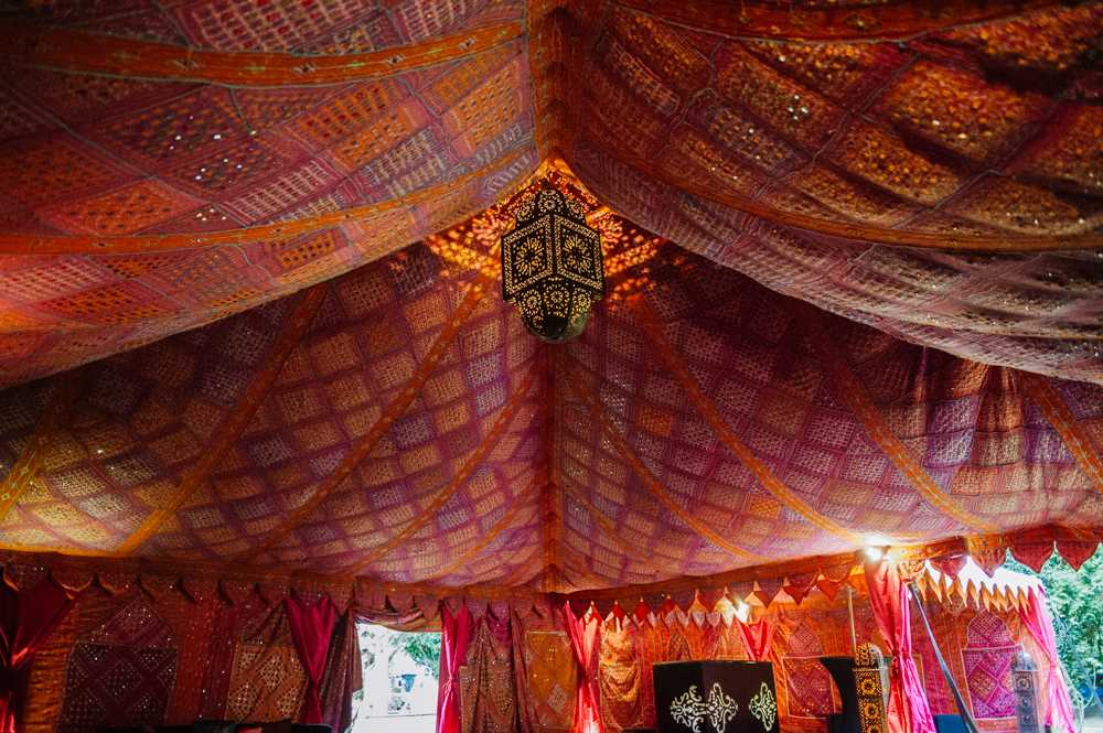 Save & Indian Wedding Marquee Hire | Arabian Tent Company